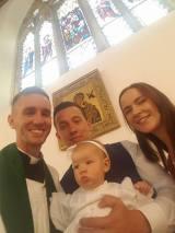 baptism website